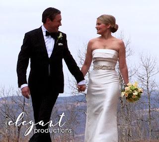 Elegant Productions Colorado Wedding Videography