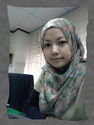 Acikidah @ Office