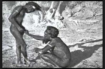 Ulasan Singkat Suku Etoro Papua Nugini