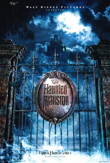 The Haunted Mansion (2003) บ้านเฮี้ยน..ผีชวนฮา