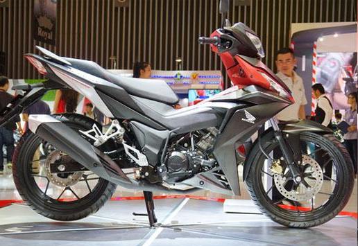 Honda Supra X 150 CC Terbaru 2016  Tips Otomotif Mobil Motor