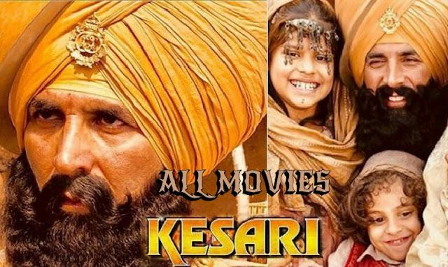 Kesari Movie pic