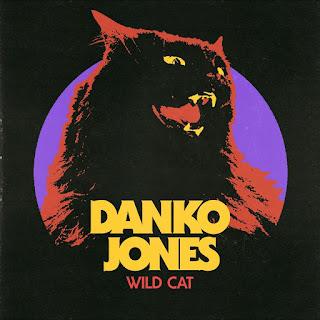 """Το μουσικό κομμάτι του Danko Jones """"My Little RnR"""" από τον δίσκο """"Wild Cat"""""""
