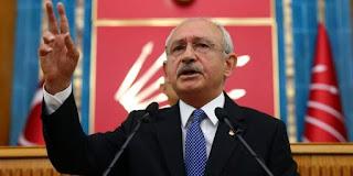 Κιλιτσντάρογλου: Ο Ερντογάν έκανε πραξικόπημα