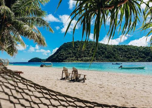 The Ultimate Fiji Getaway Paradise Cove Resort Yasawa