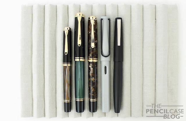 Pelikan Souverän M800 Renaissance special edition fountain pen review