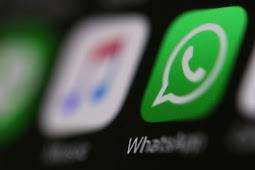 India Minta Operator Blokir Akses Facebook dan WhatsApp