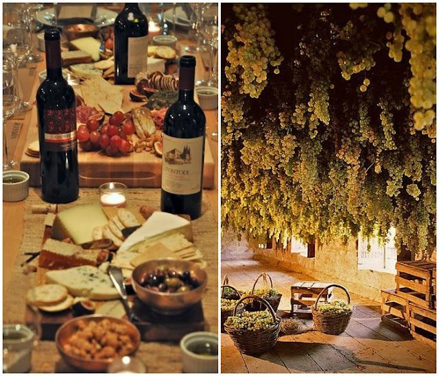 rodzaje win, wina francuskie