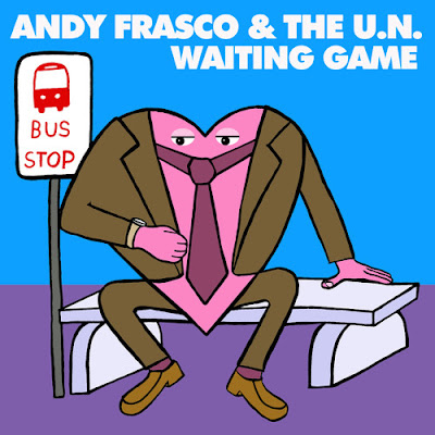Andy Frasco & the U.N. Unveils New Single 'Waiting Game'