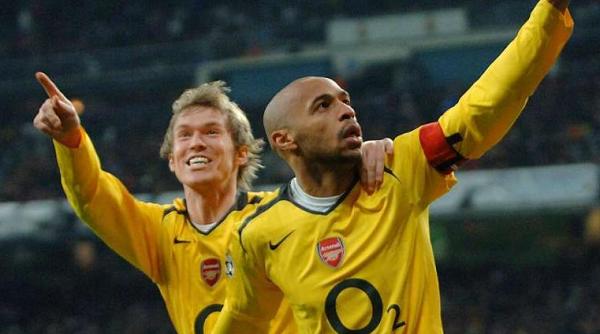 Bali United Buka Pintu Untuk Mantan Bintang Arsenal dan Barcelona