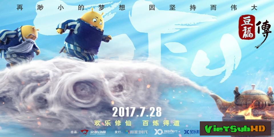 Phim Đậu Phúc Tu Tiên VietSub HD | Tofu 2017