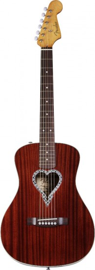 Guitar Fender Alkaline Trio Malibu