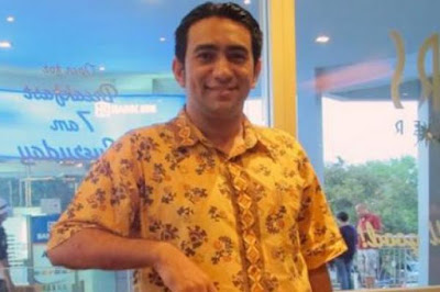 Wanted: Ali Fahmi, Politikus PDI Perjuangan  Buronan KPK