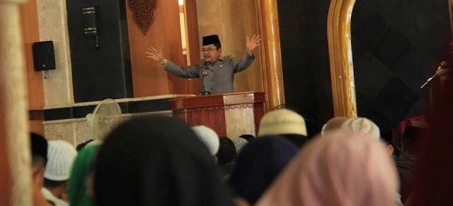 Selama Ramadan, Muballig Harus Taat Pada Edaran Menag Ini