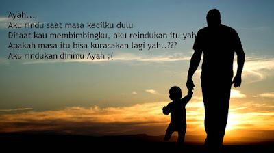 Kata Mutiara Buat Almarhum Ayah Quotemutiara