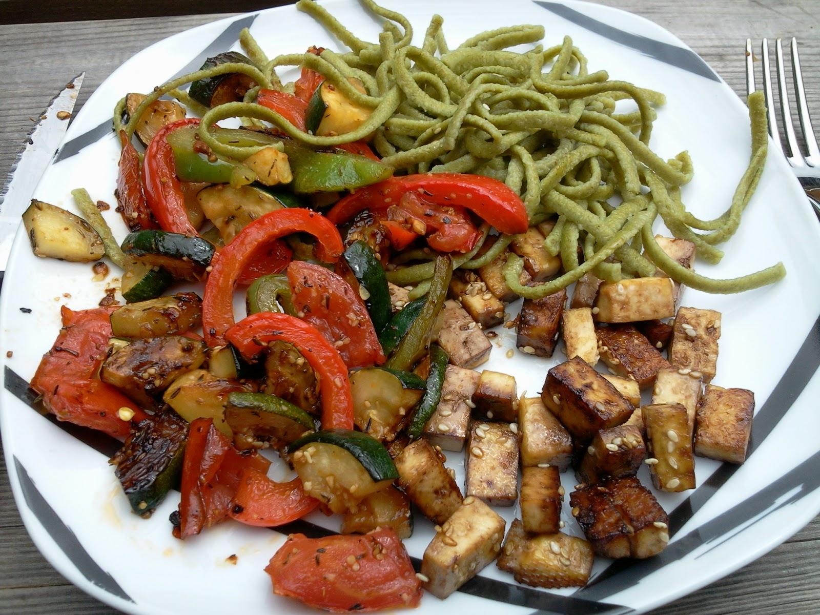 La Cuisine Végétarienne De Nomaga - Cuisine végétarienne blog