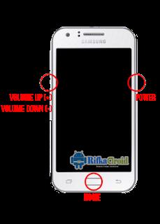 Root Samsung Galaxy J2 SM-J200F/H/G/GU/BT/M
