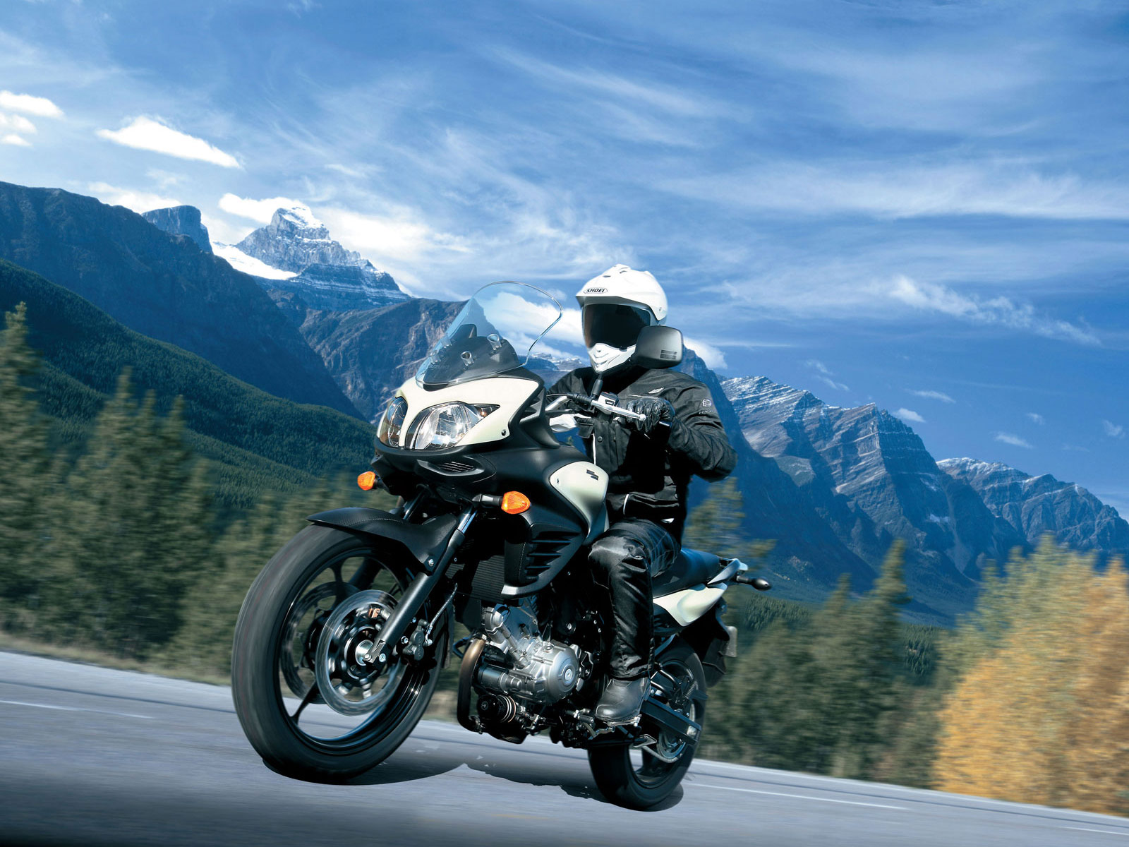 2012 suzuki v strom 650 abs motorcycle wallpaper. Black Bedroom Furniture Sets. Home Design Ideas