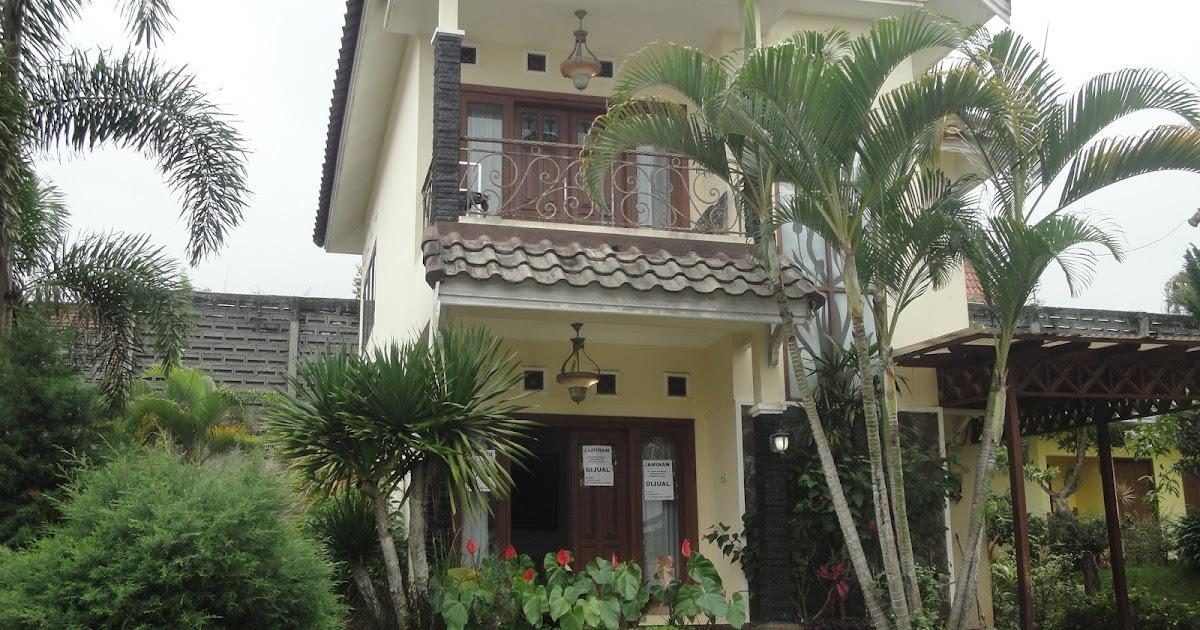 Rumah Villa Dijual Lelang Di Kota Batu Malang - Real Estat ...
