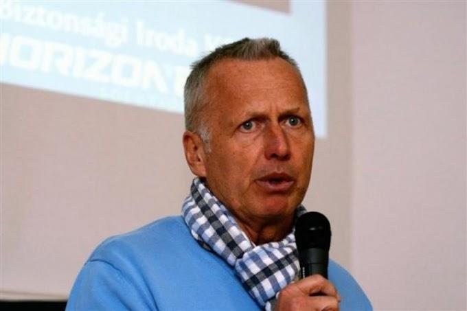 Georg Spöttle: nemzetbiztonsági kockázattá vált az ellenzék