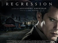 Review Film: Regression (2015)