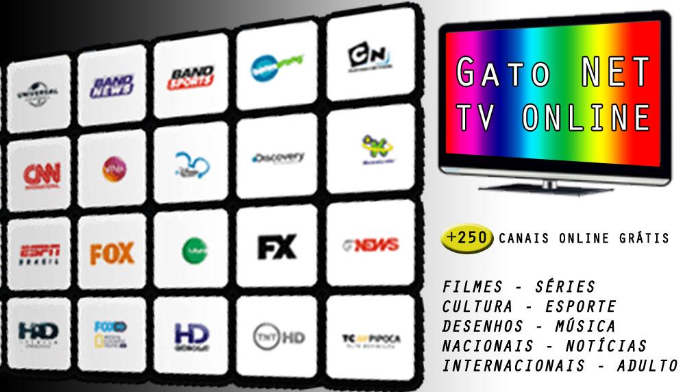 Canais de TV 24h online ao vivo e de graça com o melhor conteúdo d44f3bdbd30c8