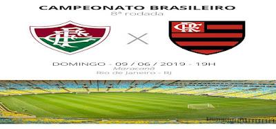 Como assistir Fluminense x Flamengo ao vivo na TV e online