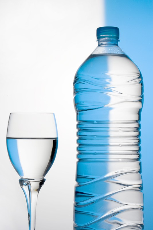 Beber mucha agua adelgazar o engorda el agua