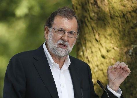 Rajoy comparecerá ante el Congreso por caso Gürtel