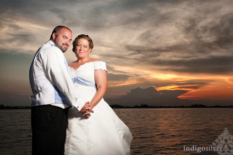 Lori And Daniel Wilmington Nc Wedding Photography