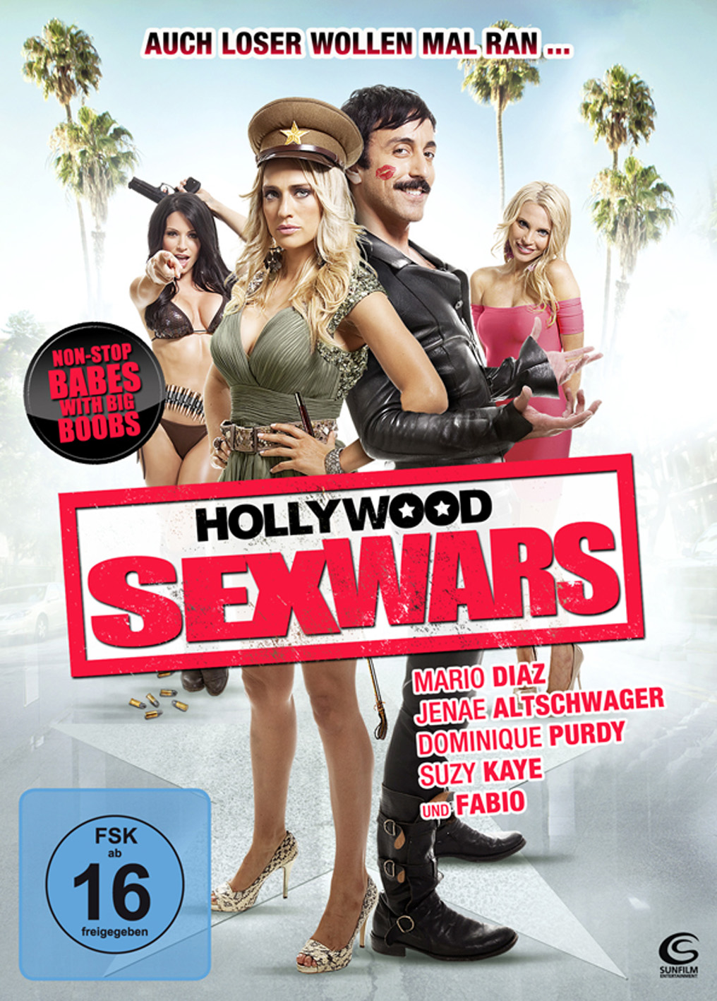 Hollywood Sex Filmi Brezplani