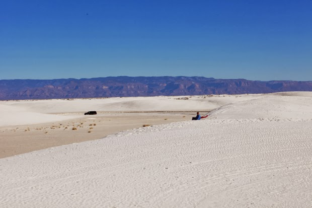 White Sands National Monument, New Mexico, Tanvii.com