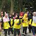 Rayakan Milad, PKS Pasarkemis Ajak Masyarakat Jalan Sehat
