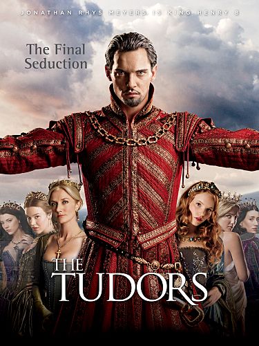 past seasons of tudors - photo #11