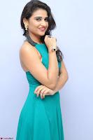 Priya Singh in a sleeveless Green Gown at Manasainodu music launch 011.08.2017 ~ Exclusive Celebrity Galleries 055.JPG