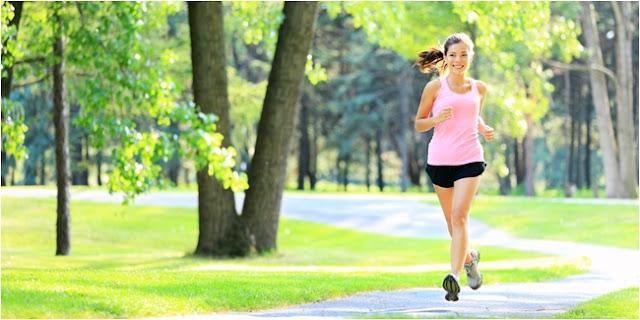 5 Langkah Untuk Memulai Pola Hidup Sehat