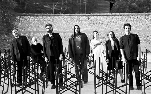 Μια από τις πιο αιματηρές σκηνές της ευρωπαϊκής λογοτεχνίας στο Μικρό Θέατρο Επιδαύρου