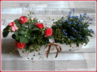 DIY FlowerBasket7 wesens-art.blogspot.com