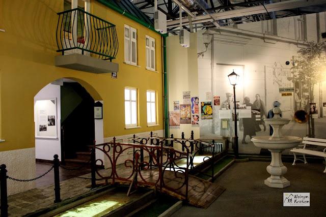"""Centrum Historii """"Zajezdnia"""" we Wrocławiu"""