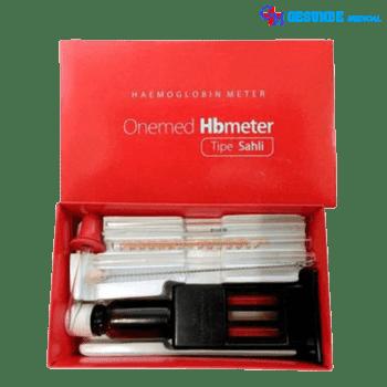 Alat Cek Hemoglobin | Hemoglobin HB Sahli Haemometer