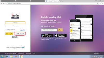 Tutorial Membuat Email Tanpa Verifikasi Nomor HP 2