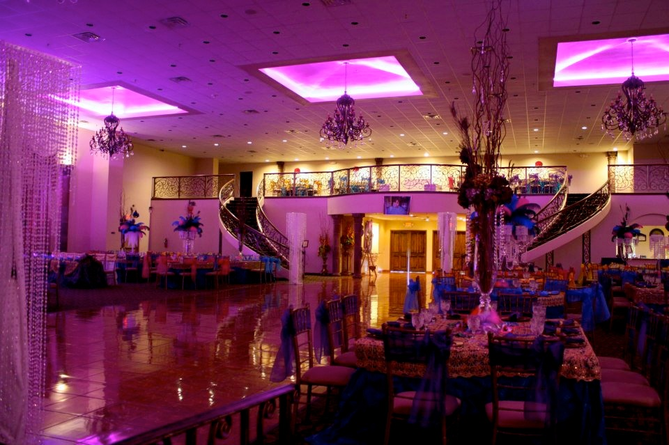 Quinceanera Dresses In Dallas Quinceanera Reception Halls