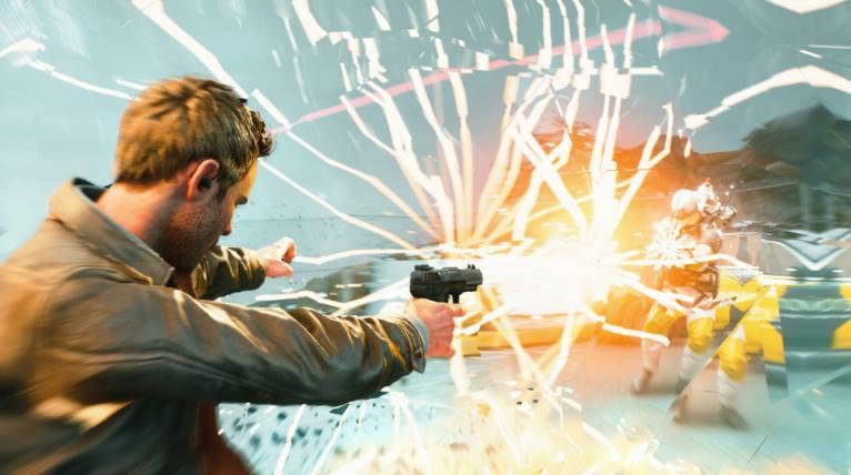 Quantum Break Steam Edition PC Full Español