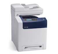 XEROX WORKCENTRE 6505 Printer Driver
