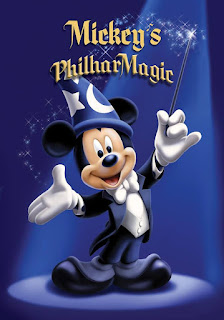 Mickey's PhilharMagic announced at InsidEars at Disneyland Paris