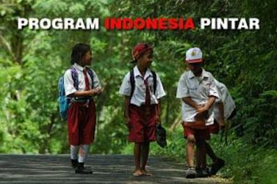 Cara Mendapatkan Program Indonesia Pintar (PIP)