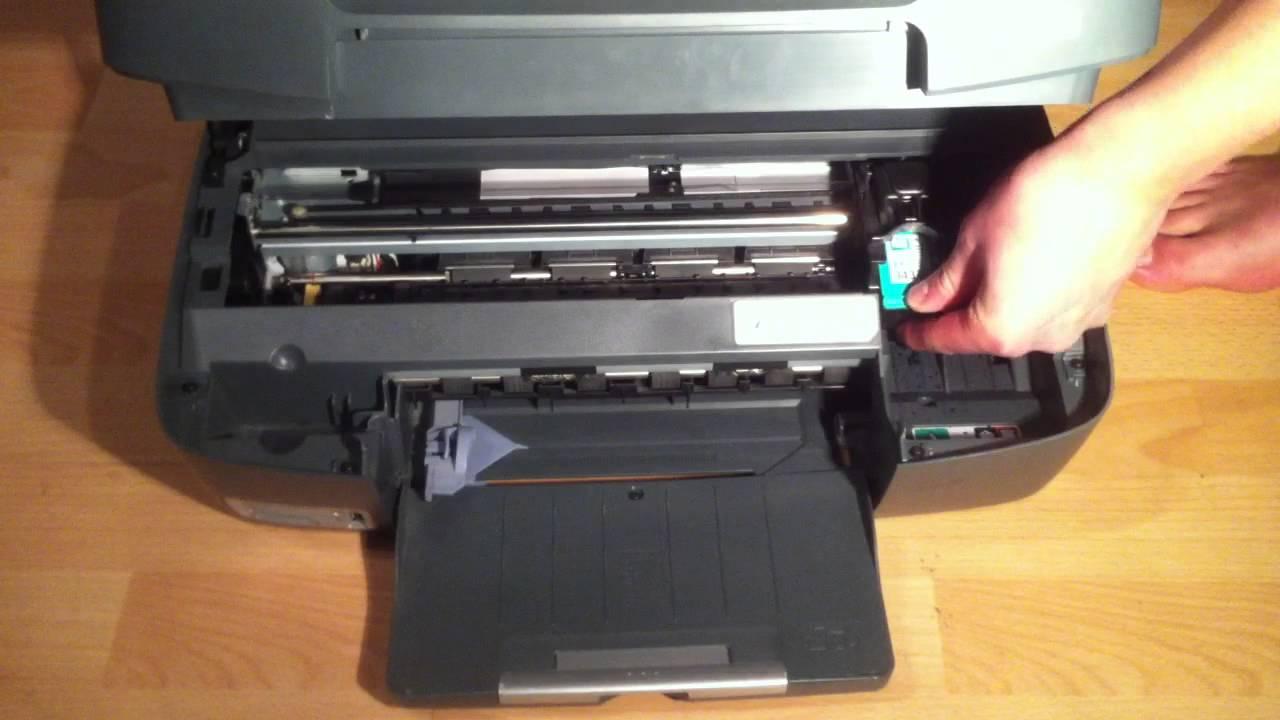 probl me imprimante hp photosmart 5520 astucesinformatique. Black Bedroom Furniture Sets. Home Design Ideas