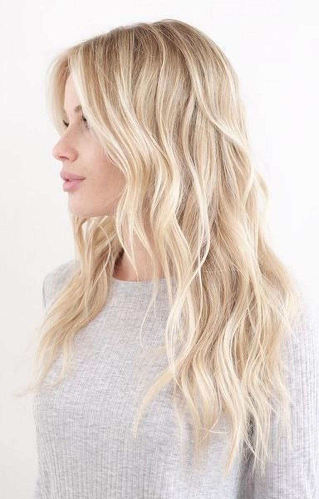 Hot Blonde Balayage Hairstyle Ideas For Any Season 02