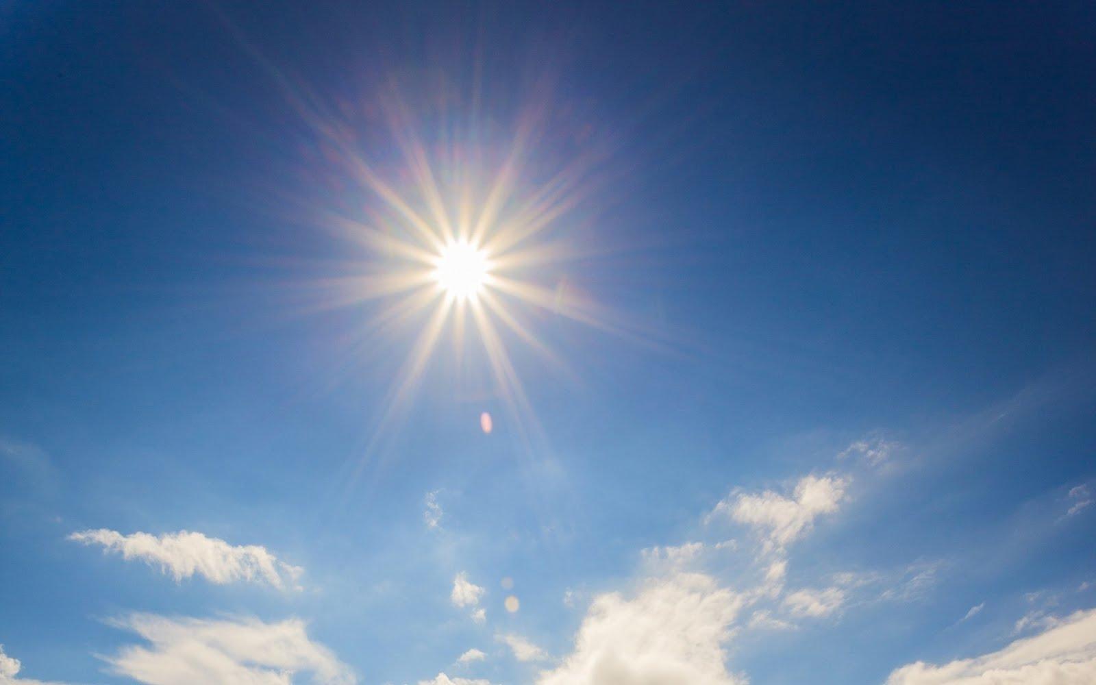Καλλιάνος  Απολαύστε τον πρωτοχρονιάτικο ήλιο - Έρχεται «παρέλαση»  βαρομετρικών χαμηλών από Τρίτη aff519c652a