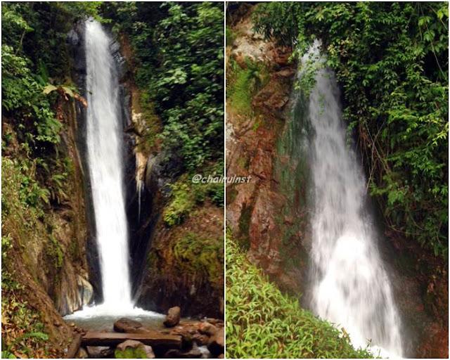 Sampuran Aek Singolot, Sumatera Utara